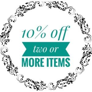 Accessories - 🍃10% Off Two or More Items🍃